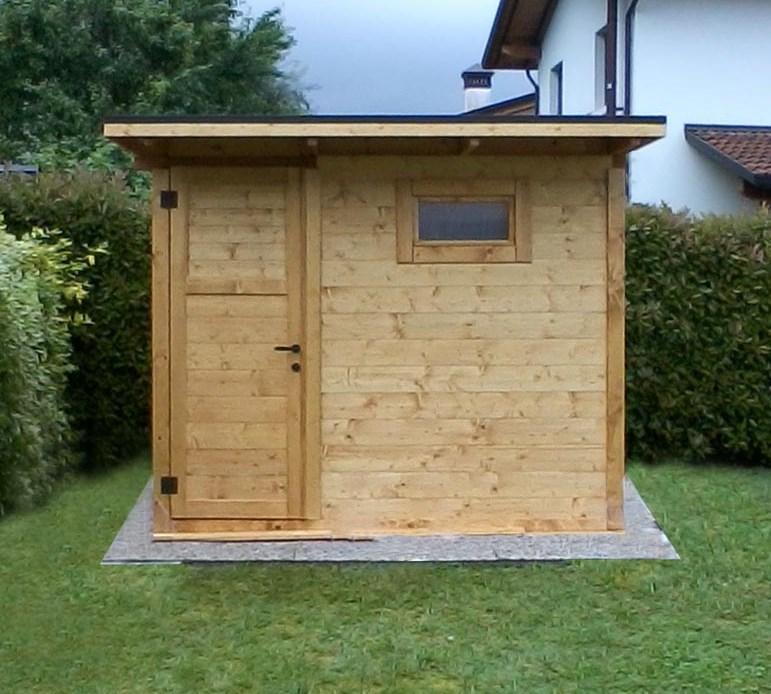 Casa moderna roma italy casette in legno prezzi offerte for Casette di legno prezzi