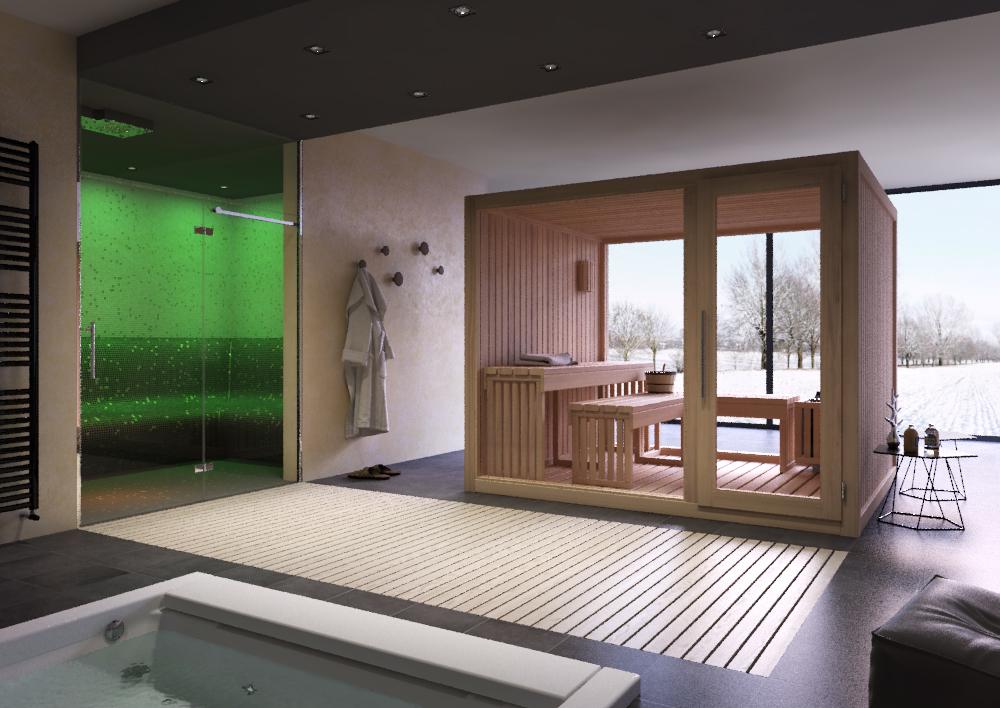 Doccia Spa In Casa: Quasi in bagno mi faccio una spa casa su.