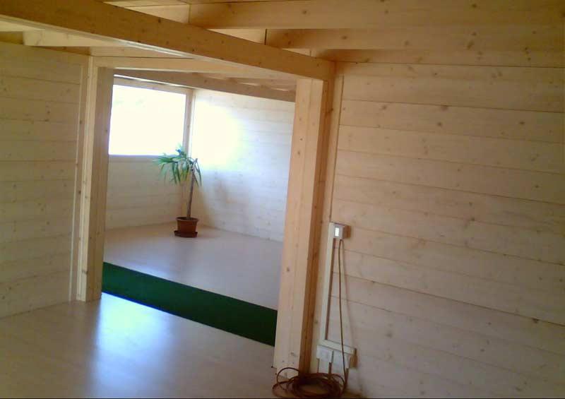 Preseason nba 2010 pagina 2 for Interni di case in legno contemporanee