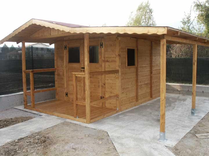 Edil legno for Piani di coperta in legno