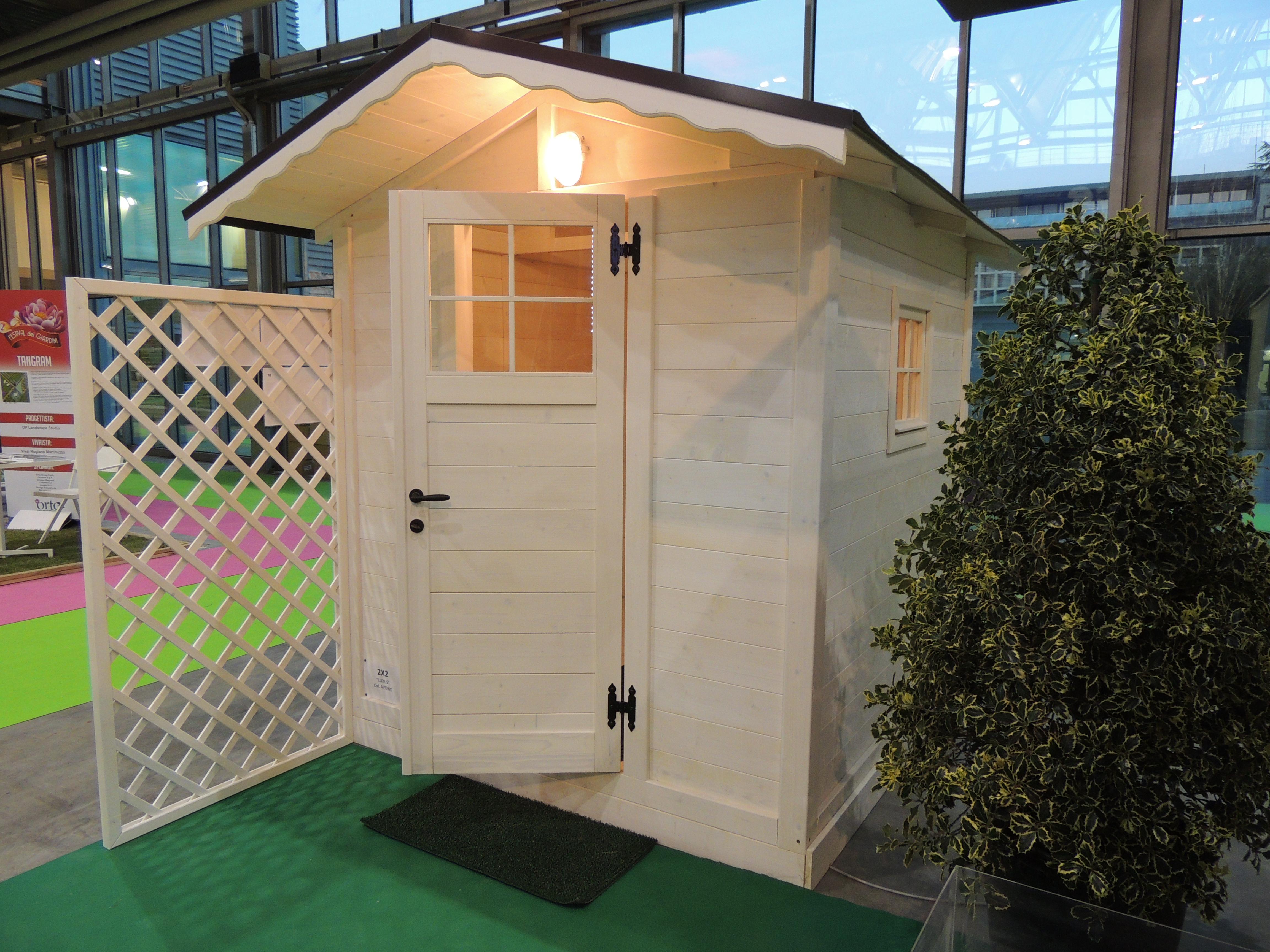 Casette Da Giardino Moderne : Casette da giardino in legno su misura edil legno