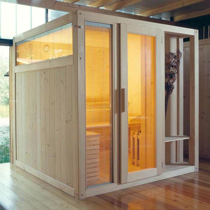 Sauna per casa prezzi beautiful sauna infrarossi su misura beauty luxury sauna infrarossi su - Prezzi sauna per casa ...