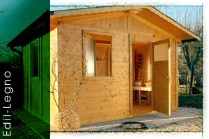 Bagni Prefabbricati Per Giardino : Casette in legno prefabbricate casette da giardino edillegno