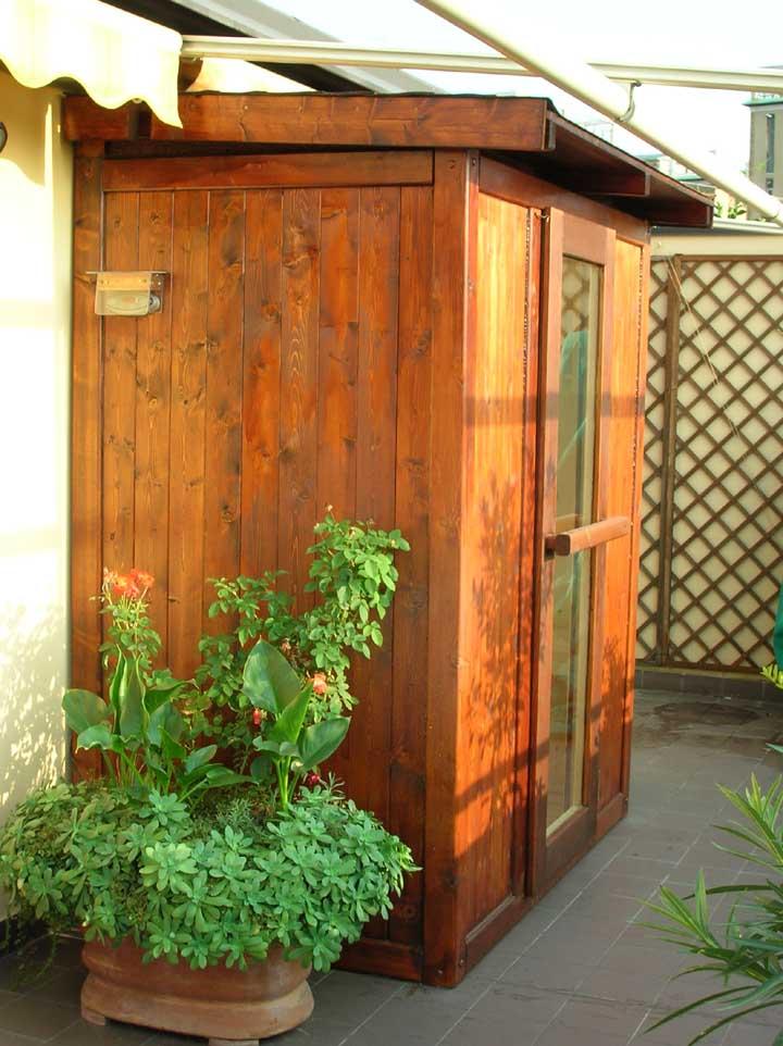 Sauna da esterno with sauna per casa prezzi - Sauna per casa prezzi ...