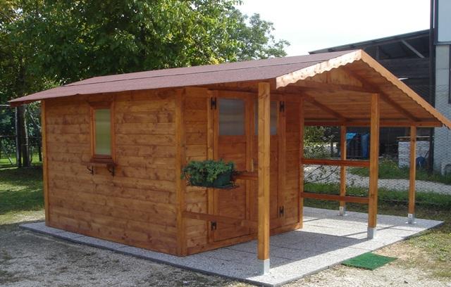 V randa bioclimatique toulouse for Piani di coperta in legno