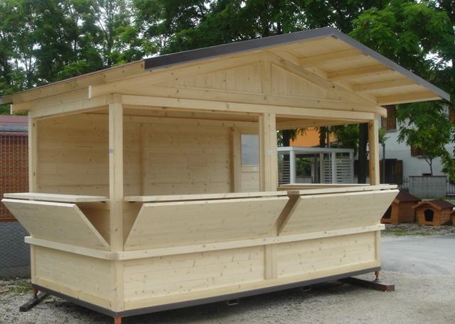 Casa in legno su ruote casa su ruote megapod with casa in for Case modello artigiano