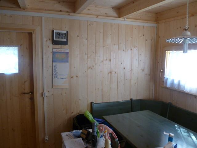 Bungalow in legno case abitabili in legno edil legno for Impianto elettrico casa in legno