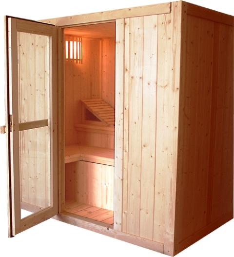 Bagno turco o sauna per raffreddore - Bagno turco controindicazioni ...