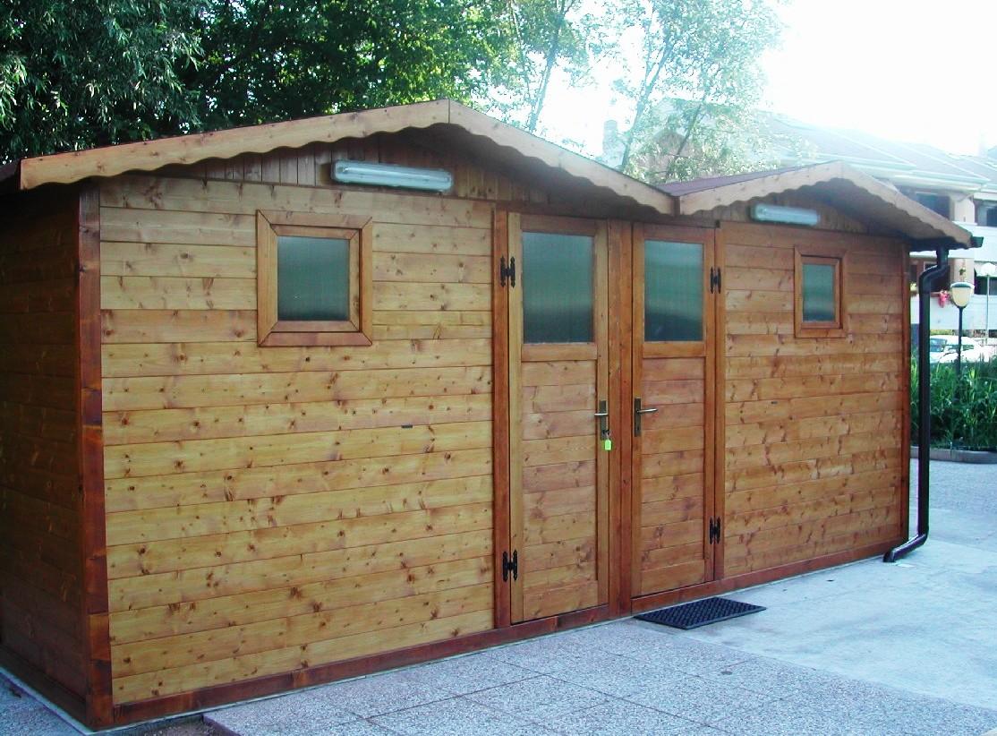 Casette Da Giardino Prezzi : Casette da giardino in legno su misura edil legno