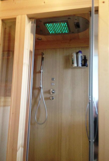 Excellent costo bagno turco in casa island spa consigli - Costo sauna in casa ...