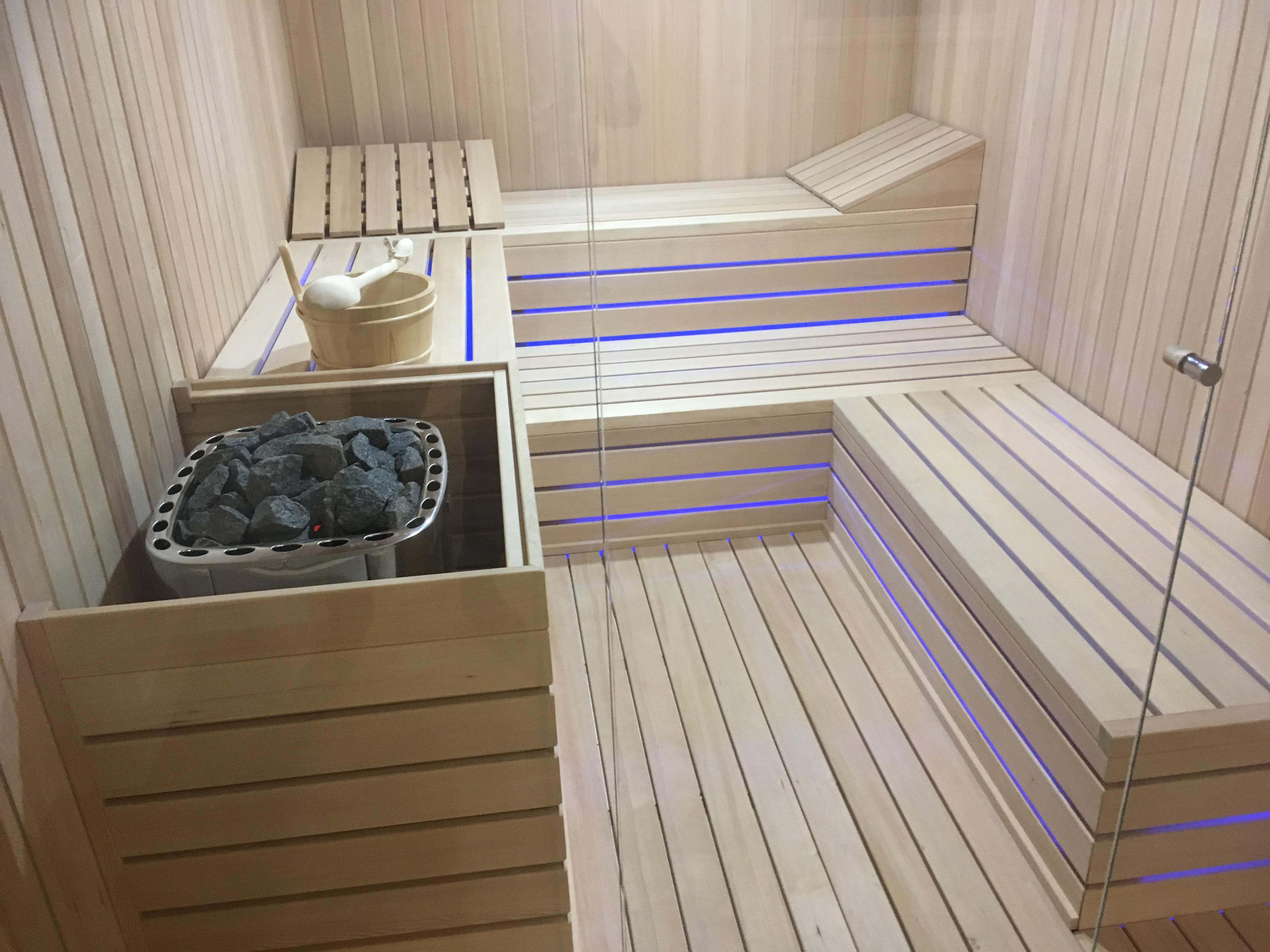 gallery of doccia sauna jacuzzi prezzi sauna finlandese e sauna con bagno turco hammam with ...