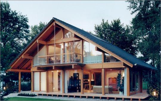 nella realizzazione di gazebo in legno e case di legno a roma ...